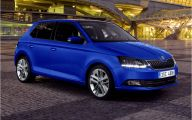 Skoda Cars 2015  26 Cool Hd Wallpaper