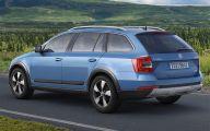 Skoda Cars 2015  30 Widescreen Car Wallpaper