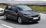 Skoda Cars 2015  37 Cool Hd Wallpaper