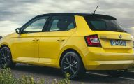Skoda Cars 2015  42 Cool Car Wallpaper