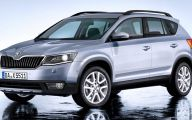 Skoda Cars 2015  9 High Resolution Wallpaper