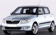 Skoda Cars  40 Car Background Wallpaper