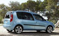Skoda Cars  46 Car Desktop Wallpaper