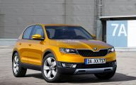 Skoda Cars  48 Hd Wallpaper