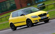 Skoda Cars  5 Desktop Wallpaper
