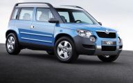 Skoda Cars  59 High Resolution Car Wallpaper