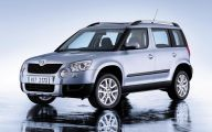 Skoda Cars  8 Free Car Wallpaper