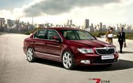 Skoda Wallpapers 1 High Resolution Car Wallpaper