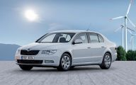 Skoda Wallpapers 10 Car Desktop Wallpaper