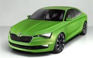 Skoda Wallpapers 18 Car Desktop Background