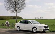 Skoda Wallpapers 2 Wide Wallpaper