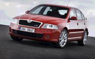 Skoda Wallpapers 6 Car Desktop Wallpaper