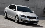 Skoda Wallpapers 6 Hd Wallpaper