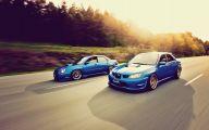 Subaru Wallpaper Hd 4 Car Background Wallpaper