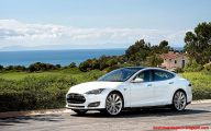Tesla Wallpaper For Desktop  19 Widescreen Car Wallpaper