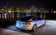 Tesla Wallpaper Hd  10 Car Desktop Wallpaper