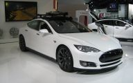 Tesla Wallpapers 2014  25 Car Desktop Wallpaper