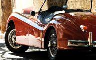 Vintage Jaguar Sports Cars  1 Cool Hd Wallpaper