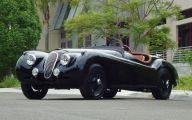 Vintage Jaguar Sports Cars  10 Car Desktop Wallpaper