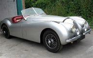 Vintage Jaguar Sports Cars  18 Cool Hd Wallpaper