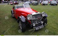 Vintage Jaguar Sports Cars  21 Widescreen Wallpaper