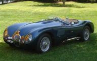 Vintage Jaguar Sports Cars  8 Desktop Wallpaper