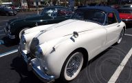 Vintage Jaguar Sports Cars  9 Free Hd Wallpaper