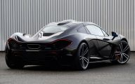 Wallpaper Mclaren P1  18 Widescreen Car Wallpaper