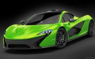 Wallpaper Mclaren P1  21 Wide Car Wallpaper