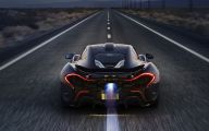 White Mclaren P1 Wallpaper  14 Wide Car Wallpaper