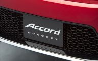 2013 Honda Accord Wallpaper Size  14 Car Background