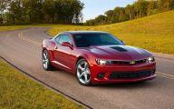 2014 Chevrolet Ss Wallpaper  23 Car Desktop Background