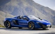 2015 Mclaren Car  10 Cool Wallpaper