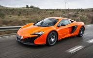 2015 Mclaren Car  22 Cool Car Hd Wallpaper