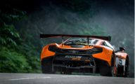 2015 Mclaren Car  37 Wide Wallpaper