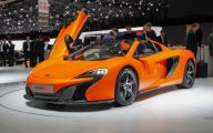2015 Mclaren Car  4 Free Car Hd Wallpaper