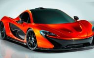 2015 Mclaren Car  5 Car Desktop Wallpaper