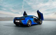 2015 Mclaren Car  9 Cool Car Wallpaper