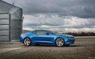 2016 Chevrolet Camaro Wallpaper  1 Cool Hd Wallpaper