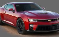 2016 Chevrolet Camaro Wallpaper  12 Car Background Wallpaper
