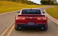 2016 Chevrolet Camaro Wallpaper  16 Widescreen Wallpaper