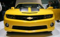 2016 Chevrolet Camaro Wallpaper  2 Car Background