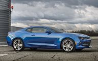 2016 Chevrolet Camaro Wallpaper  26 Widescreen Wallpaper