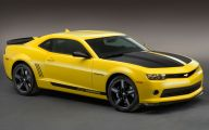 2016 Chevrolet Camaro Wallpaper  3 Widescreen Wallpaper