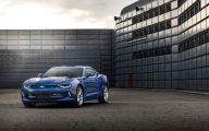 2016 Chevrolet Camaro Wallpaper  4 Cool Hd Wallpaper