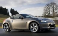 370Z Nissan Wallpaper  12 Widescreen Wallpaper