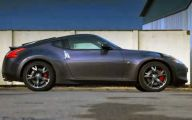 370Z Nissan Wallpaper  18 Free Car Wallpaper