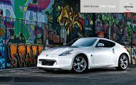 370Z Nissan Wallpaper  30 High Resolution Car Wallpaper
