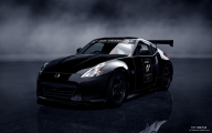 370Z Nissan Wallpaper  5 Widescreen Wallpaper