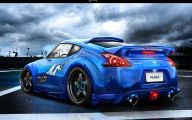 370Z Nissan Wallpaper  8 Car Background Wallpaper